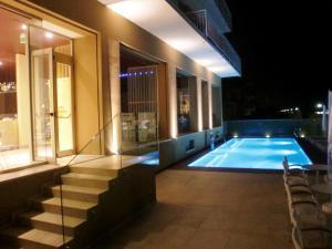 Hotel Ancora, Hotely  Lido di Jesolo - big - 66