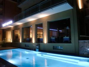 Hotel Ancora, Hotely  Lido di Jesolo - big - 67