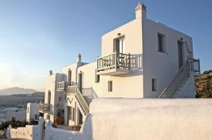 Myconian Inn, Hotely  Mykonos - big - 1
