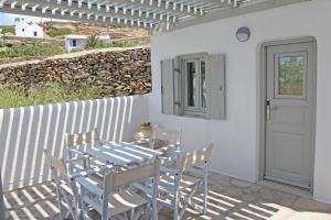 Myconian Inn, Hotely  Mykonos - big - 8