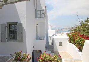 Myconian Inn, Hotely  Mykonos - big - 6