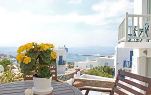 Myconian Inn, Hotely  Mykonos - big - 10