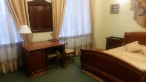 Marlen Hotel, Отели  Ровно - big - 7