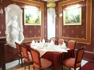 Marlen Hotel, Отели  Ровно - big - 24