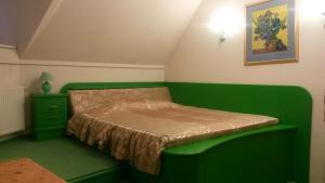 Marlen Hotel, Отели  Ровно - big - 13