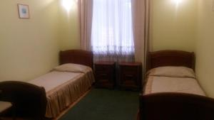 Marlen Hotel, Отели  Ровно - big - 3