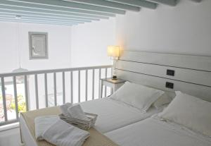 Myconian Inn, Hotely  Mykonos - big - 12