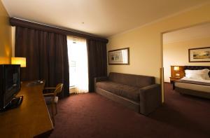 Vila Gale Porto - Centro, Hotels  Porto - big - 9