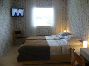 Hotelli Aliisa