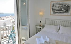 Myconian Inn, Hotely  Mykonos - big - 24
