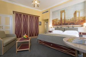Hotel Victoria, Hotels  Rom - big - 7