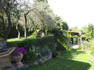 Casa della Cornice, Dovolenkové domy  La Spezia - big - 2