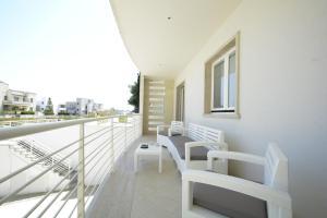 Hypogeum Suites & Apartments, Residence  Otranto - big - 3