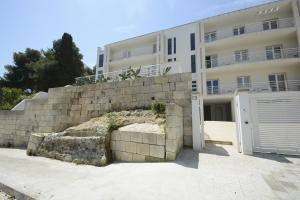 Hypogeum Suites & Apartments, Residence  Otranto - big - 102