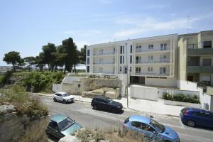 Hypogeum Suites & Apartments, Residence  Otranto - big - 99