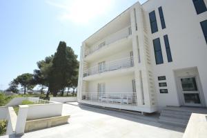 Hypogeum Suites & Apartments, Residence  Otranto - big - 100