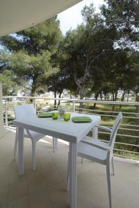 Hypogeum Suites & Apartments, Residence  Otranto - big - 10
