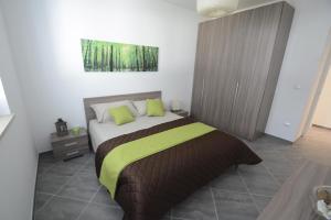 Hypogeum Suites & Apartments, Residence  Otranto - big - 2