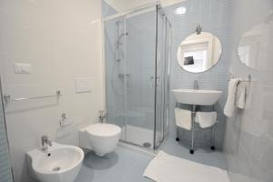 Hypogeum Suites & Apartments, Residence  Otranto - big - 9