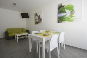 Hypogeum Suites & Apartments, Residence  Otranto - big - 7