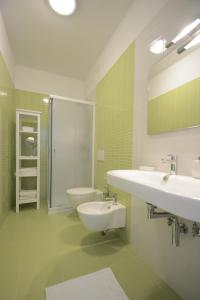 Hypogeum Suites & Apartments, Residence  Otranto - big - 24