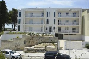 Hypogeum Suites & Apartments, Residence  Otranto - big - 101