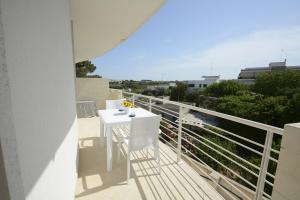 Hypogeum Suites & Apartments, Residence  Otranto - big - 22