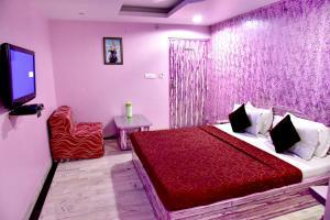 OYO 3950 Hotel Hayat Rabbani, B&B (nocľahy s raňajkami)  Jaipur - big - 15