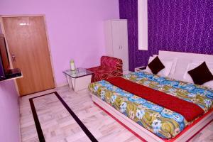 OYO 3950 Hotel Hayat Rabbani, B&B (nocľahy s raňajkami)  Jaipur - big - 12