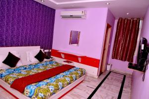 OYO 3950 Hotel Hayat Rabbani, B&B (nocľahy s raňajkami)  Jaipur - big - 11