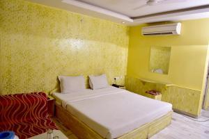 OYO 3950 Hotel Hayat Rabbani, B&B (nocľahy s raňajkami)  Jaipur - big - 38
