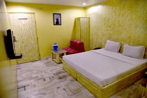 OYO 3950 Hotel Hayat Rabbani, B&B (nocľahy s raňajkami)  Jaipur - big - 39