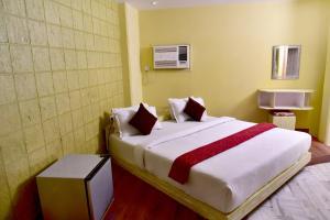 OYO 3950 Hotel Hayat Rabbani, B&B (nocľahy s raňajkami)  Jaipur - big - 40
