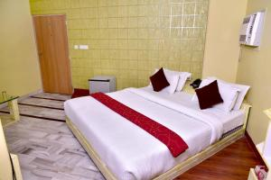 OYO 3950 Hotel Hayat Rabbani, B&B (nocľahy s raňajkami)  Jaipur - big - 37