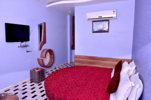 OYO 3950 Hotel Hayat Rabbani, B&B (nocľahy s raňajkami)  Jaipur - big - 36