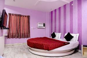 OYO 3950 Hotel Hayat Rabbani, B&B (nocľahy s raňajkami)  Jaipur - big - 35