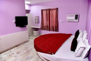 OYO 3950 Hotel Hayat Rabbani, B&B (nocľahy s raňajkami)  Jaipur - big - 34