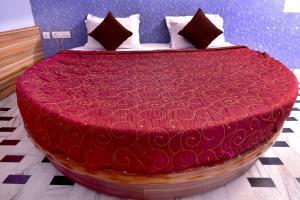 OYO 3950 Hotel Hayat Rabbani, B&B (nocľahy s raňajkami)  Jaipur - big - 33