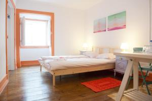 Atlas Hostel Leiria
