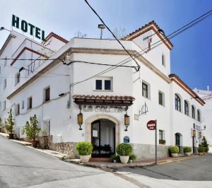 La Goleta, Hotely  Llança - big - 81