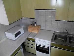 Apartment Vienna, Apartmanok  Drežnik Grad - big - 16