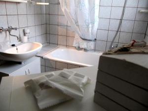Apartment Vienna, Apartmanok  Drežnik Grad - big - 19