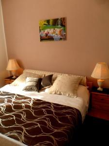 Apartment Vienna, Appartamenti  Drežnik Grad - big - 17