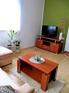 Apartment Vienna, Apartmanok  Drežnik Grad - big - 10