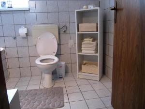 Apartment Vienna, Apartmanok  Drežnik Grad - big - 8