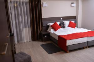 Opera House Hotel, Hotels  Skopje - big - 13