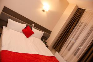 Opera House Hotel, Hotels  Skopje - big - 9