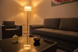Opera House Hotel, Hotels  Skopje - big - 7