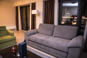 Opera House Hotel, Hotels  Skopje - big - 70