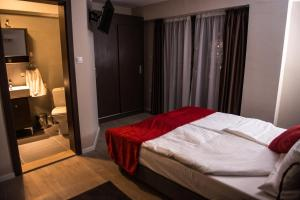 Opera House Hotel, Hotels  Skopje - big - 3